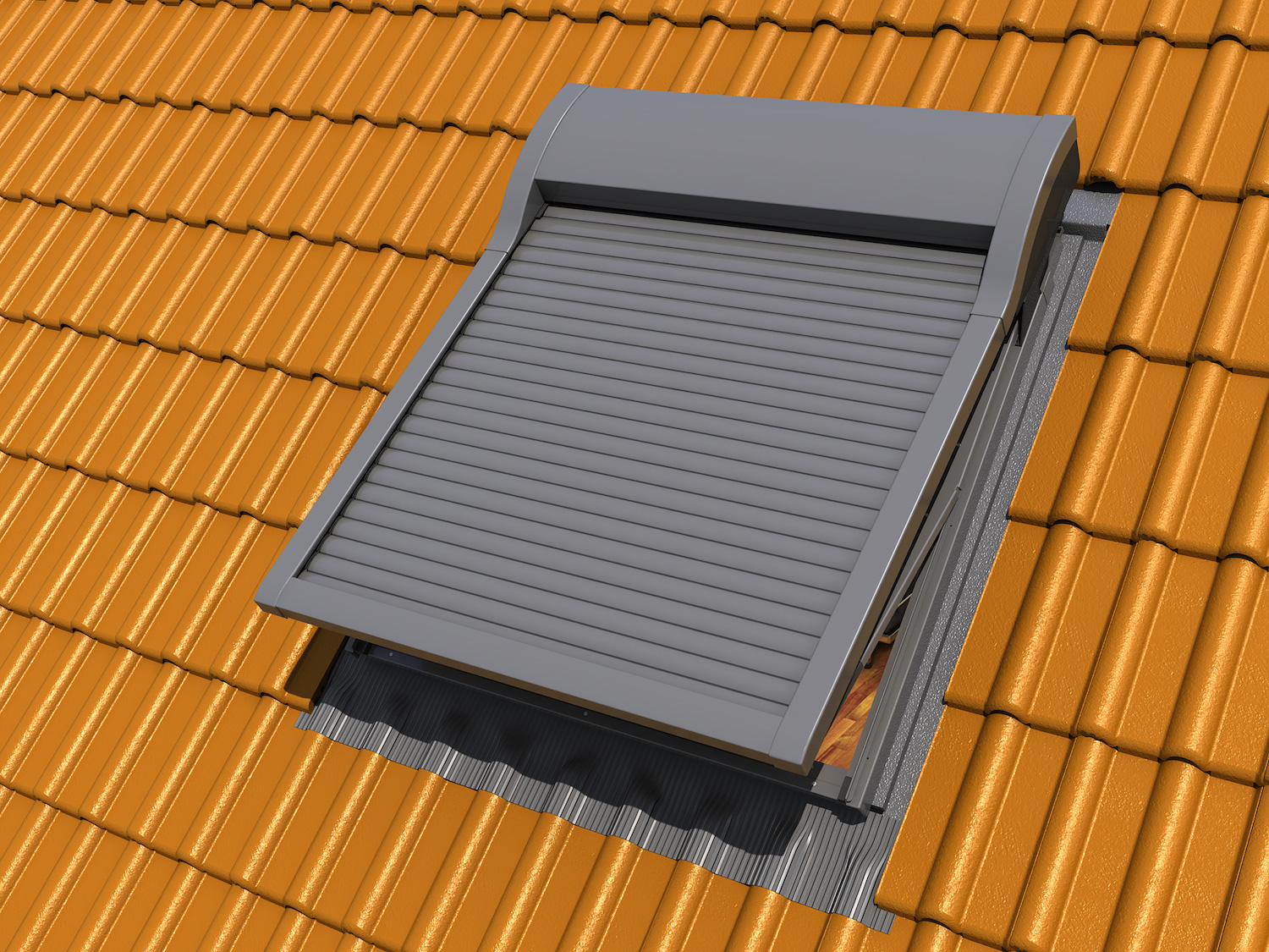 Roof Blinds 1